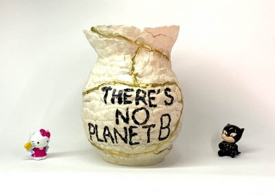 kintsugi moderno there is no planet b 4