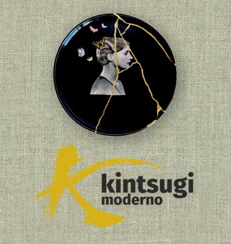 Workshop | Kintsugi Moderno