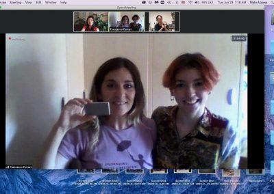 Kintsugi at home! Una lezione di Kintsugi moderno con Tomomi Kamoshita