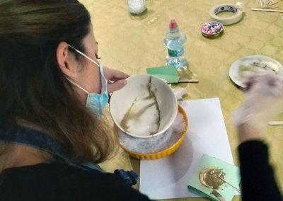 Workshop Kintsugi Moderno Roma 11 ottobre 2020 15
