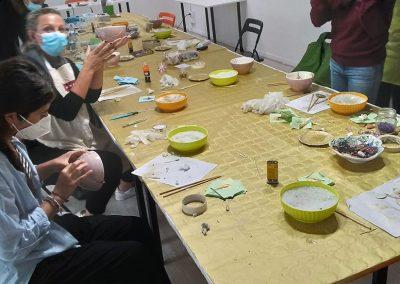 Workshop Kintsugi Moderno Roma 11 ottobre 2020 22