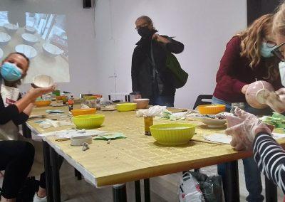 Workshop Kintsugi Moderno Roma 11 ottobre 2020 23