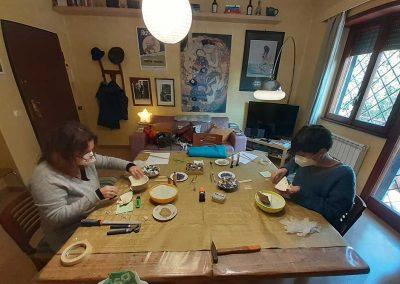kintsugi moderno workshop a casa 24 01 2021